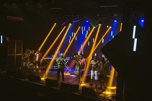Manoel Cordeiro e Orquestra Aerfônica / Foto: Vitória Leona