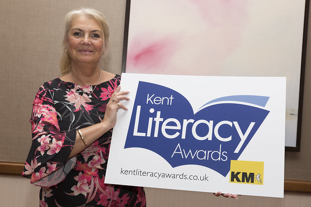 Kent Literacy Awards 2020 Launch
