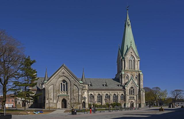 Kristiansand Cathedra