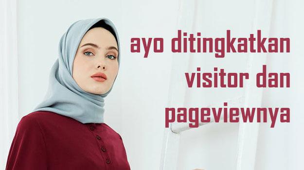 pageview-blogger-ratusan