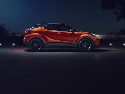 2019-Toyota-C-HR-2-17.03.20 Photo