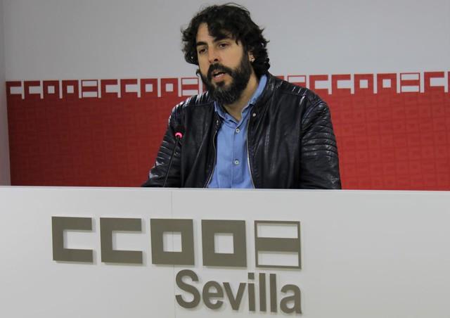 CCOO Sevilla