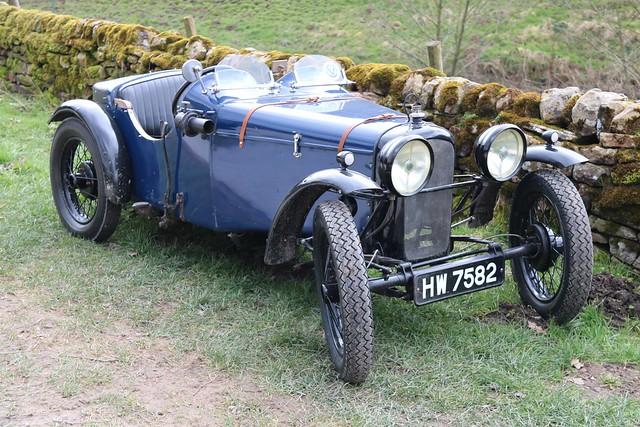IMG_0303  1929 Austin 7 Tourer