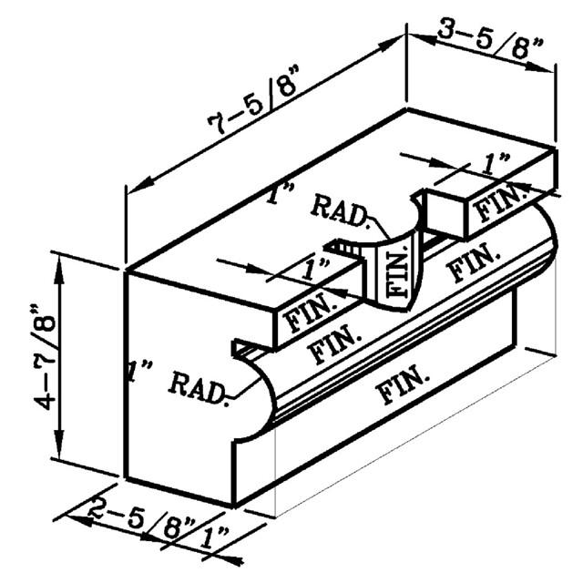Panel Transition Modular