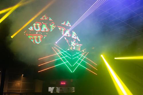 DJ Waldo Squash / Foto: Caio Brito
