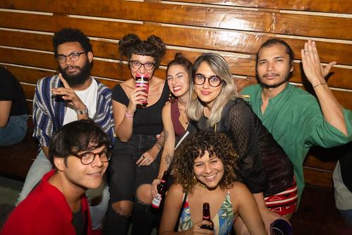 Festival Se Rasgum SP 2020 / Foto: Caio Brito