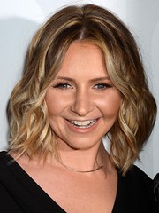 Beverley Mitchell Is Pregnant After Sharing Miscarriage