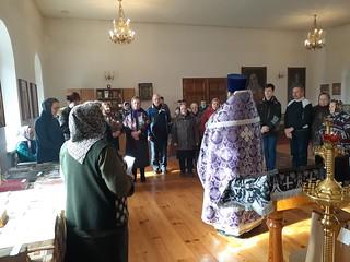 17.03.2020   Книжная выставка в Яжелбицах