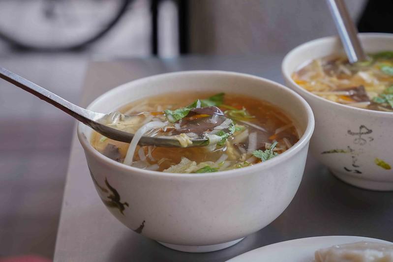 馥陽鍋貼水餃