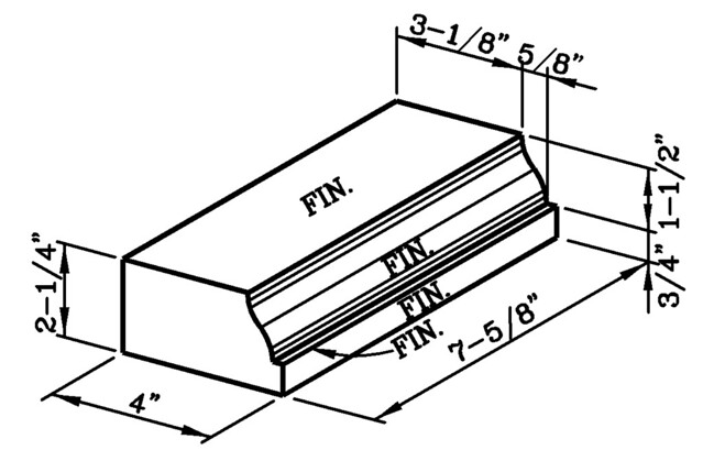 Watertable Stretcher Modular