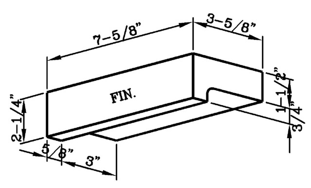 Lip Stretcher Modular