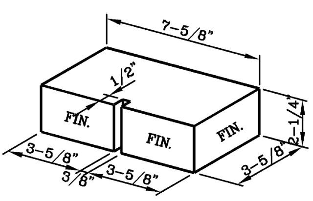 False Joint Modular