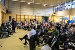 dv., 06/03/2020 - 18:49 - Trobades amb l'alcaldessa: Camp d'en Grassot i Gràcia Nova