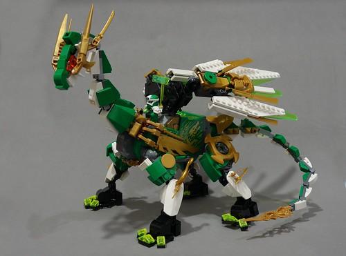 Digi Dragoon!