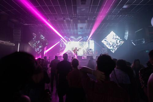 Manoel Cordeiro + Orquestra Aerofônica / Foto: Caio Brito