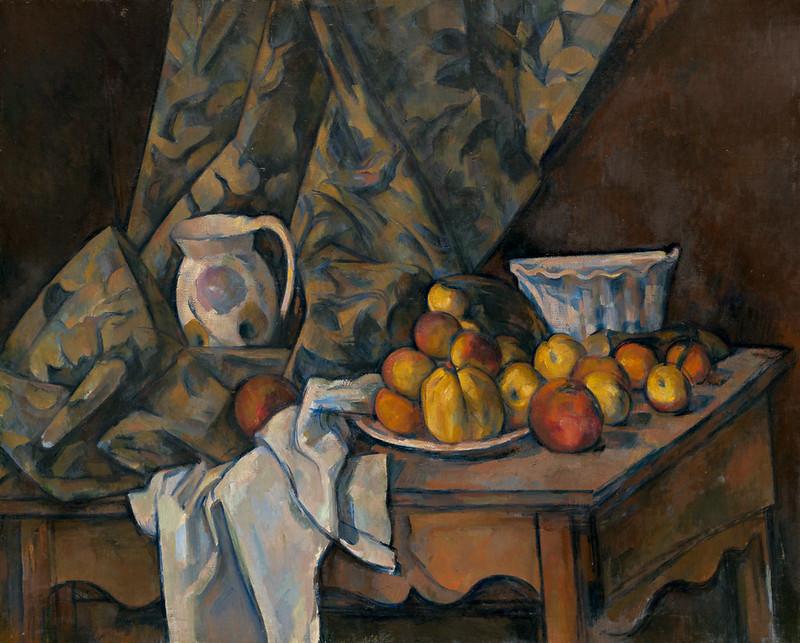 Cézanne - Isso é Arte