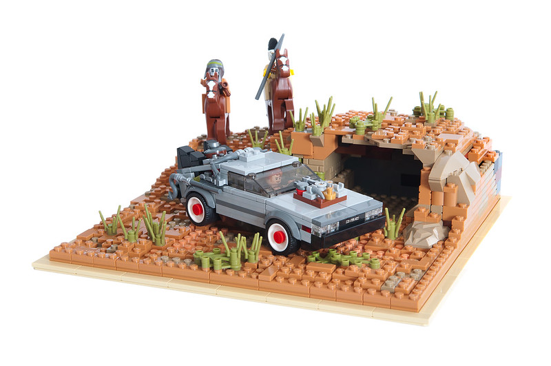 Back To Future 3