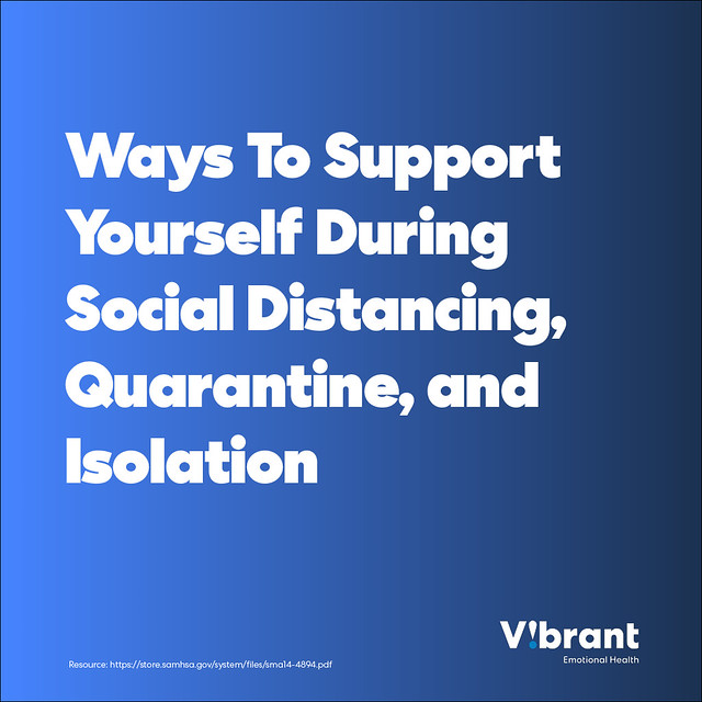 Ways to Support Yourself