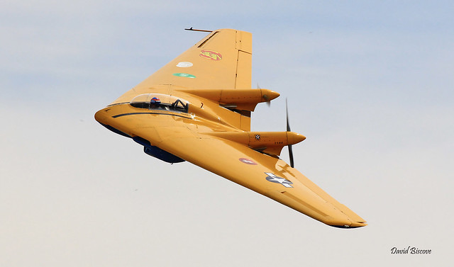 Northrop N-9MB  n° 0039  ~ N9MB