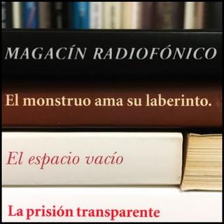 Magacín radiofónico en estado de alerta 17.3.20 #yomequedoencasa #frenarlacurva #haikusdestanteria #quedateencasa