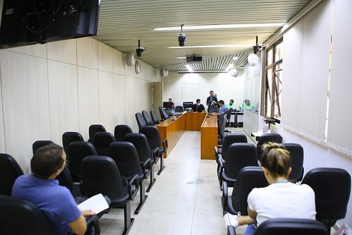 1ª Reunião Extraordinária - Comissão de Legislação e Justiça