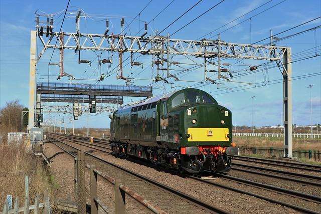 LSL Class 37 37521