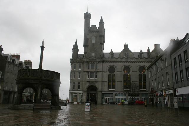 Castle Street, Aberdeen