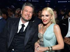Blake Shelton Grows Back His Mullet and Gwen Stefani Approves