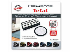 KIT FILTRO HEPA ROWENTA SILENCE FORCE CYCLONIC 4AAAA ZR903701