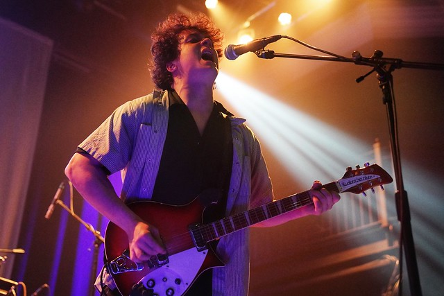 The Districts - 930 Club - 03.10.20 16