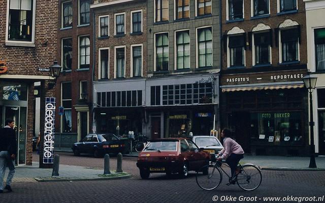 Zwolle, juli 1986