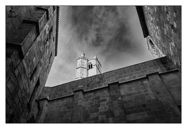 La tour blanche - The White Tower