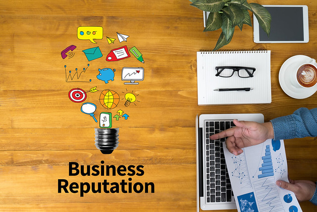 Online Online Business Reputation Management Stockton CA