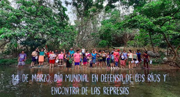 Escuela de Justicia Energética Binacional México-Guatemala