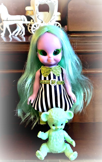 Green Witchy Wednesday
