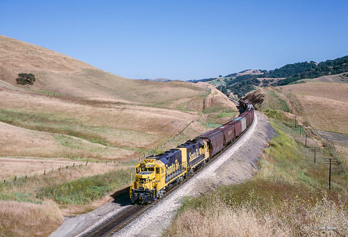atsf bnsf railroads stocktonsubdivision santaferailway