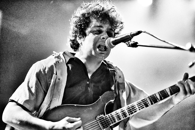 The Districts - 930 Club - 03.10.20 9