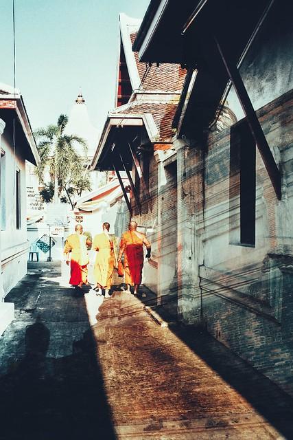 Wat Arun Ratchavararam,Thailand
