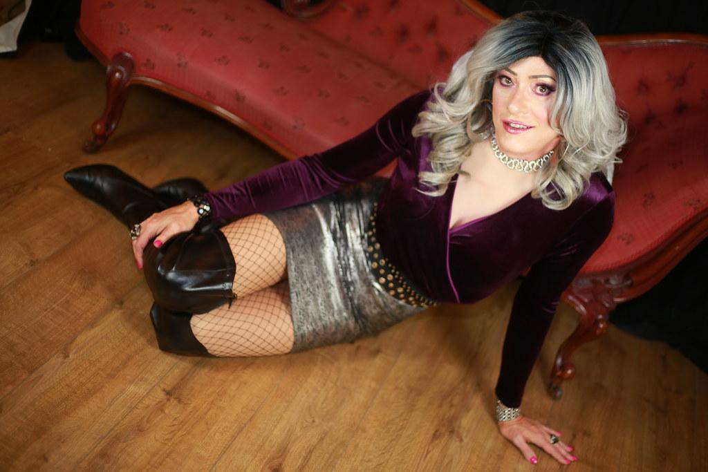 Betha transvestite