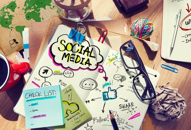 Social Media Marketing Agency near me Stockton CA