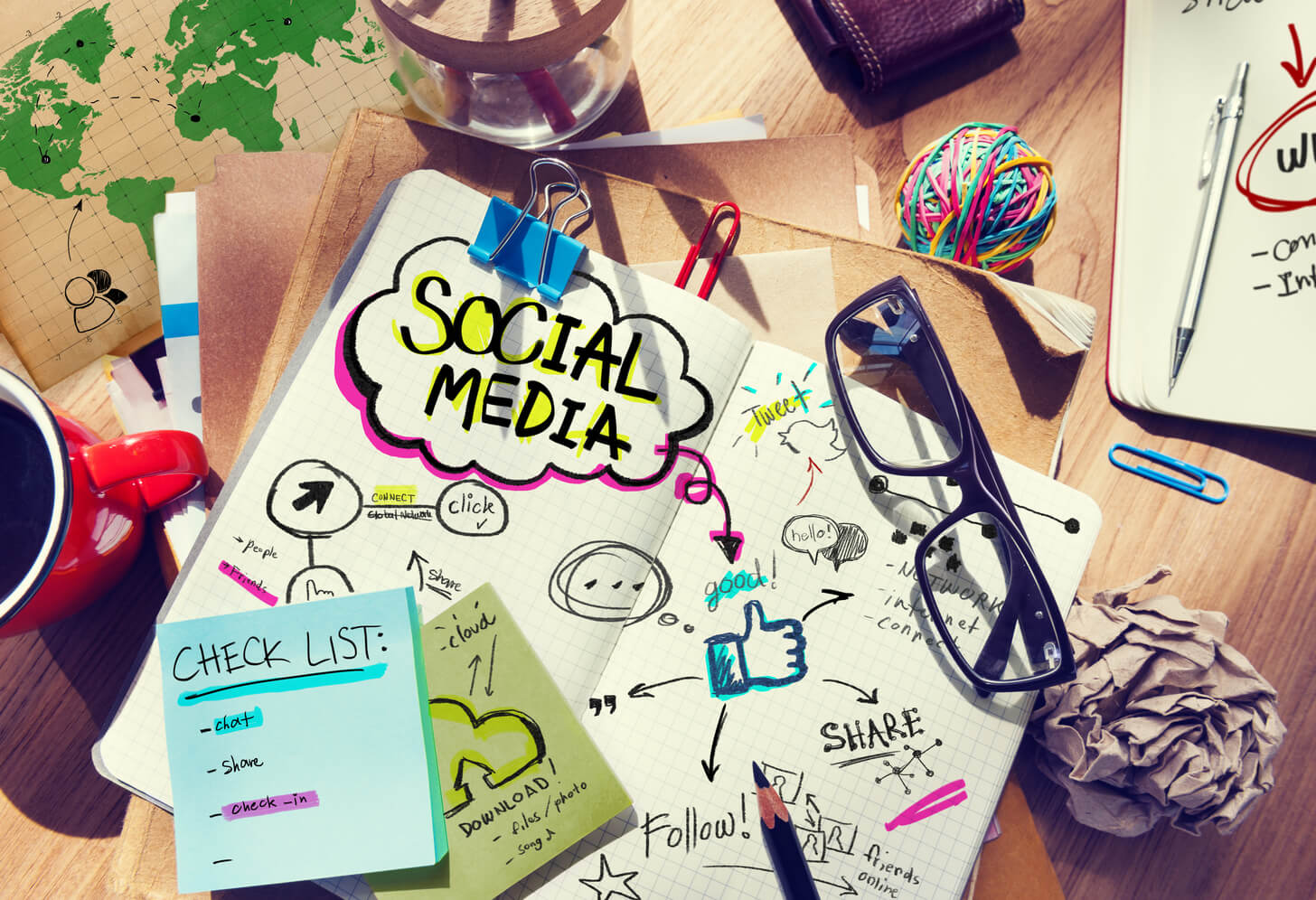 Social Media Marketing Agency near me Stockton CA