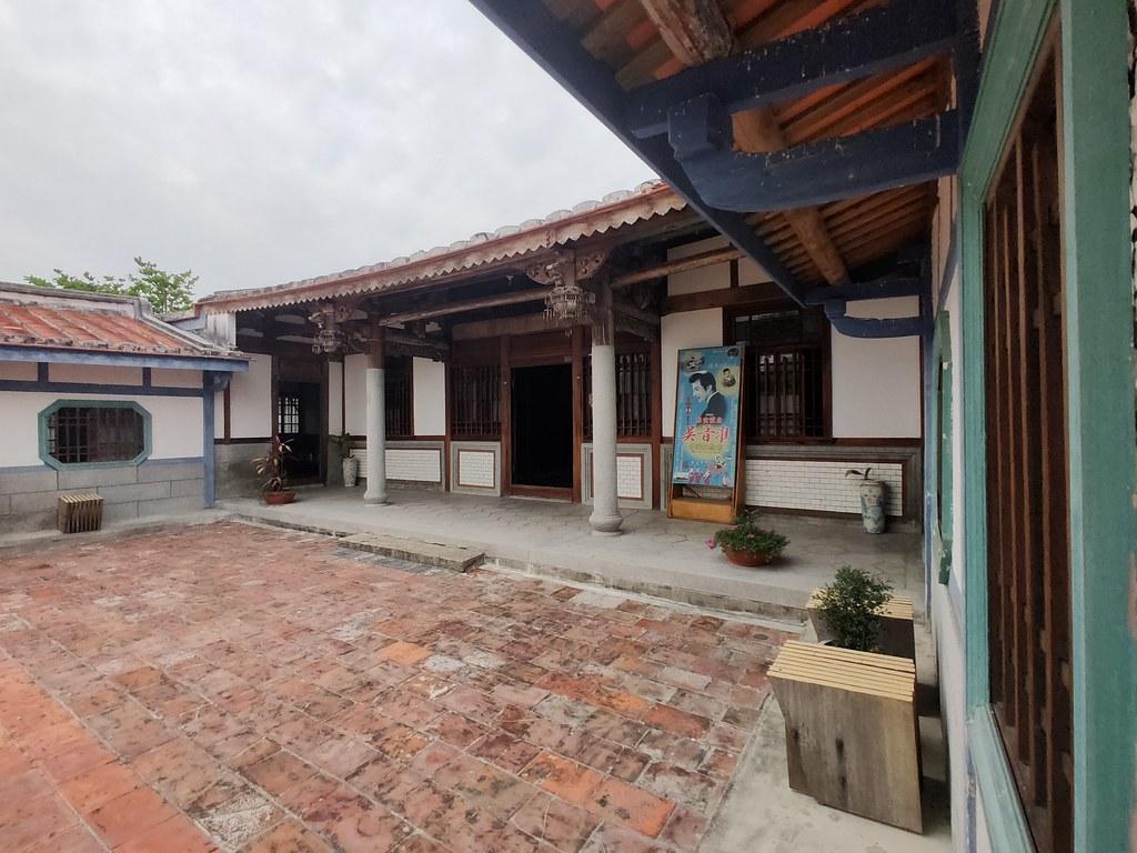 柳營吳晉淮音樂紀念館 (7)