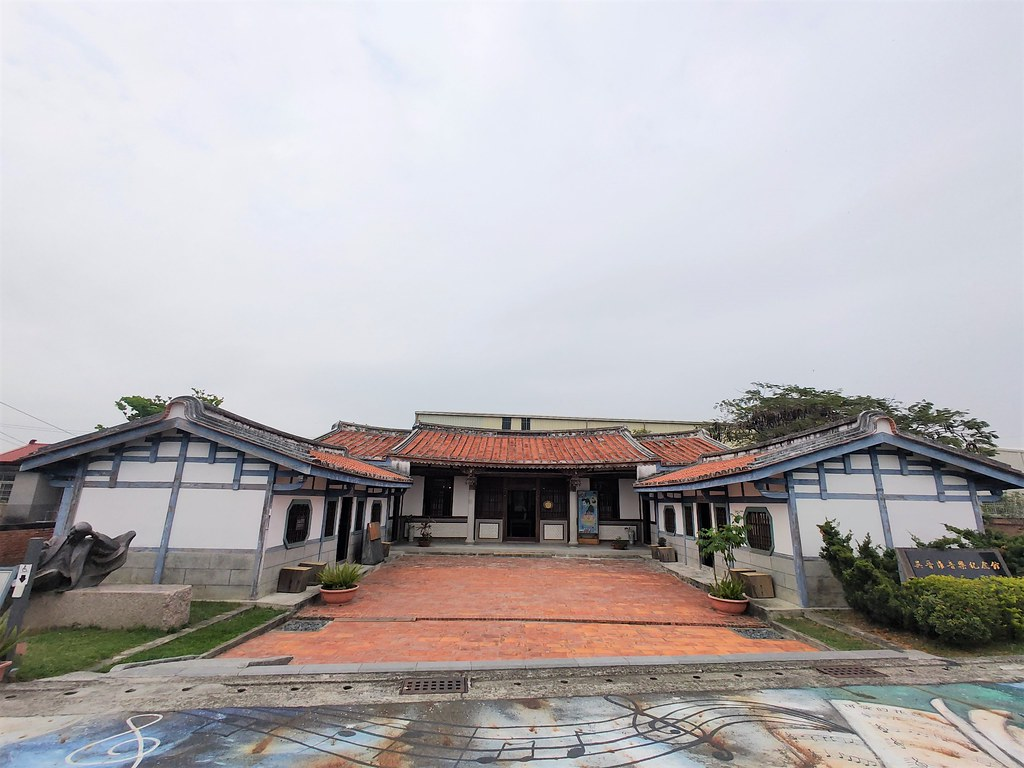 柳營吳晉淮音樂紀念館 (2)