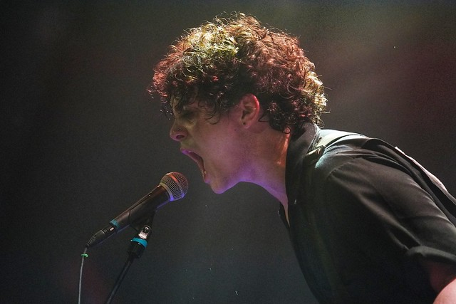 The Districts - 930 Club - 03.10.20 7