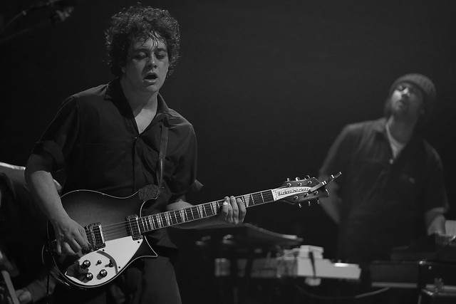 The Districts - 930 Club - 03.10.20 3