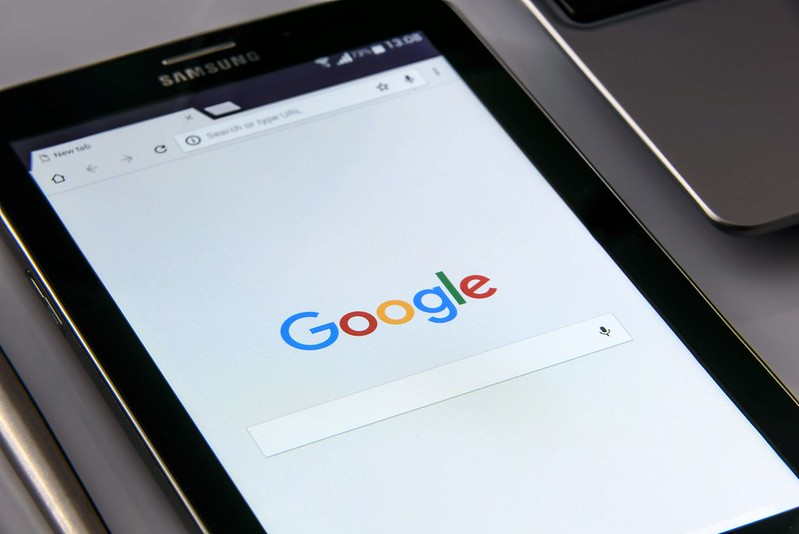 Advantages of Google My Business for Small Businesses