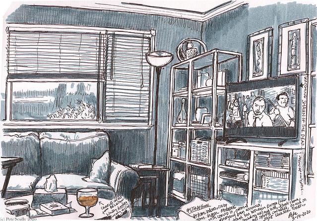 living room USkAtHome