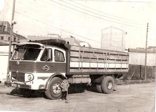 Pegaso 1060 Transports Latorre LLeida