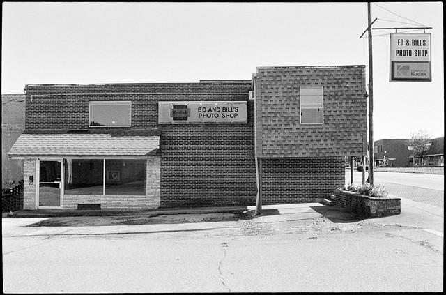 Ed & Bill's Photo Shop