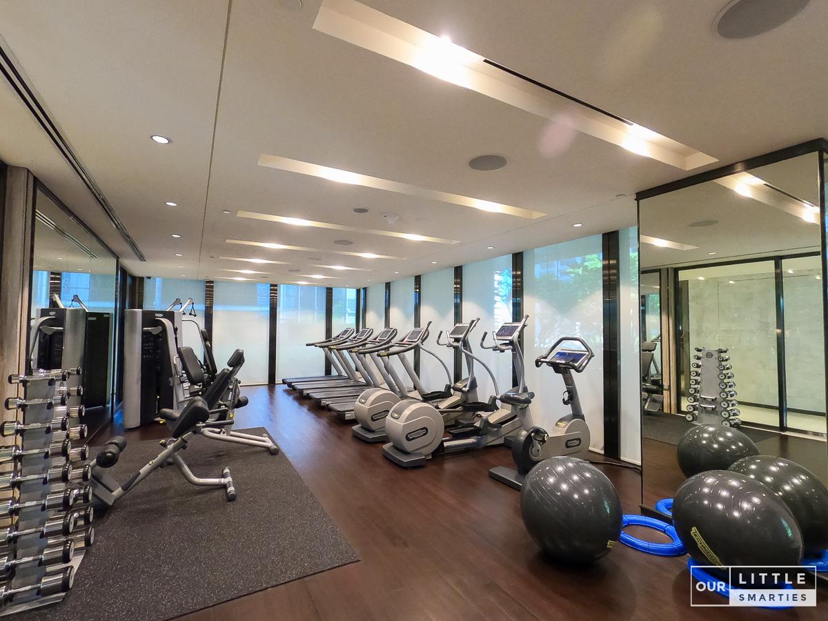 SOFit Gym